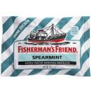 fish friend without sugar spearmint bag
