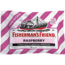 wholesale Food & Beverage:;Fisherman&#39 sFriend raspberry without sugar pouc