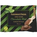 Fisherman's Friend csokoládé menta cukor nélkü