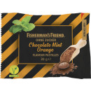 Fisherman'sFriend choc mi. + or.o.z30g bag