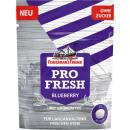 wholesale Food & Beverage: fish friend per fruit blueb. 17g bag