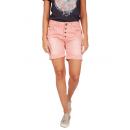 ingrosso Ingrosso Abbigliamento & Accessori: Signore Bermuda  Fidanzato Stile, corallo bruciato
