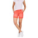 wholesale Shorts:Ladies Bermuda red