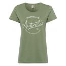 groothandel Kleding & Fashion: Dames Roadsign T-Shirt ronde Roadsign , ...
