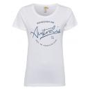 Női Roadsign T-Shirt kerek Roadsign , fehér, ...