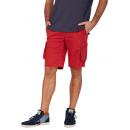 ingrosso Shorts:Cargo Bermuda Men
