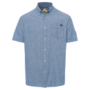 Men's Short Sleeve Shirt Road to happiness, bl
