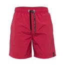 nagyker Fürdőruha: Férfi Swim Shorts Ausztrália, piros