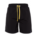 wholesale Fashion & Apparel: Men's Swim Shorts Australia, black
