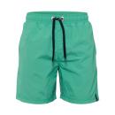 nagyker Fürdőruha: Férfi Swim Shorts Ausztrália, zöld