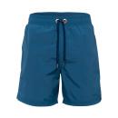 nagyker Fürdőruha: Férfi Swim Shorts Ausztrália, kék