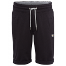 grossiste Shorts et pantacourts: Sweatbermuda Australie, anthracite, taille ...