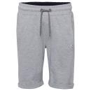 grossiste Vetement et accessoires: Sweatbermuda Australia pour hommes, gris ...