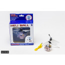 Heli Ball Diamand  Ball - in transparent box
