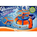 Bubble Saucer / Seifenblasen - Flieger