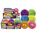 wholesale Toys: Comet bouncing  ball - in the Display