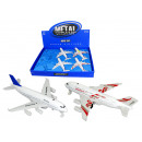 wholesale Models & Vehicles: Passenger aircraft - in the Display