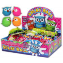 wholesale Toys: Splat-ball owl - in the Display