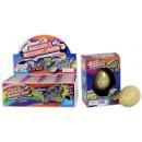 Magische Eier   Einhorn  - im Display