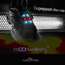Running Moonwalker - in the Display