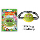 LED headlamp for children