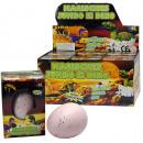 "Mágikus tojás ""Dino Jumbo"" - a Display"