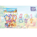 mayorista Otro: Winnie the Pooh  bandas Serie I - en Display