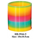 ressort à ressort diamètre 100 mm Rainbow - le Dis