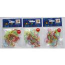 mayorista Otro: Funky bandas del brillo bolsa de plástico Precio e