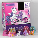wholesale Toys: Unicorn figures in  the egg - in the Display