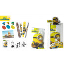 Minions fortunati borse - in Display