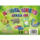 grossiste Cadeaux et papeterie:argile Ball Set MEGA