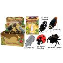Großhandel Sonstige:Busy Bugs - im Display