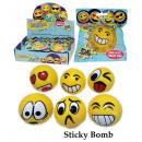wholesale Toys: Emoij Splatball - in the Display