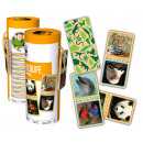 wholesale Toys:WWF animal domino