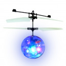 Heli Ball Diamand  XL - im transparente Box