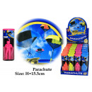 wholesale Toys: Parachute males - in the Display