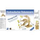 wholesale Blocks & Construction: Hydraulic robot arm - in color box