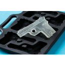 wholesale Houshold & Kitchen:Ice mold - GUNS