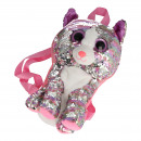 wholesale Licensed Products:Kitten plush backpack