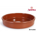 wholesale Microwave & Baking Oven: casserole 40cm vitro Azofra ceramic for oven