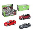 groothandel Overigen: nex schaal auto's in Display