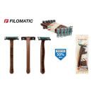 wholesale Shaving & Hair Removal:set of 10 razor colors
