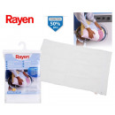 Washer bag 70x50cm with zipper ray