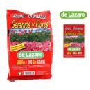 wholesale Garden & DIY store: fertilizer flower plants and geraniums 500 + 100