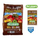 wholesale Garden Equipment: citrus and fruit fertilizer eco 500 + 100 gr