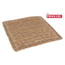 wholesale Table Linen: wicker basket square 35x35cm privilege