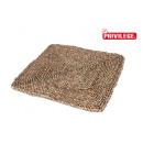 wholesale Table Linen: wicker basket square 35cm privilege