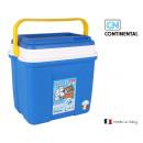 wholesale Cremes: 28l beach gelo fridge 39x28,5x39cm