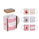 wholesale Licensed Products:mug 350ccm sweet cake